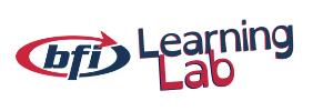 Logo of BFI Burgenland - LearningLab